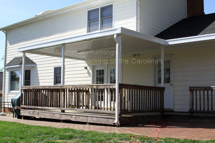 find pin rear deck pictures awnings for decks home depot lowes price