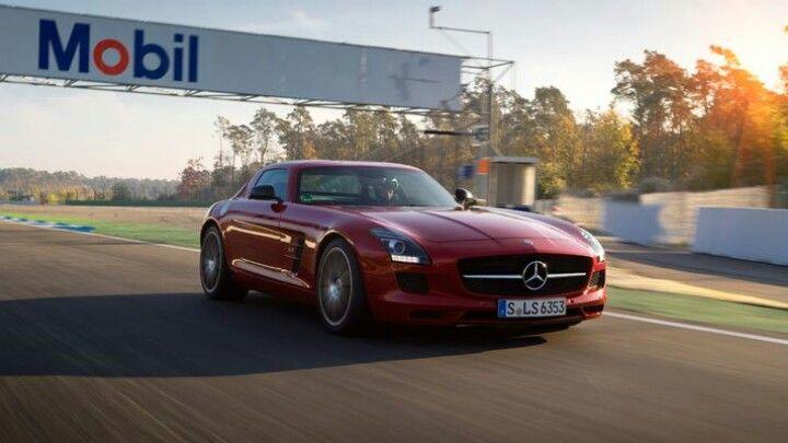 Mercedes ultimo modelo!!