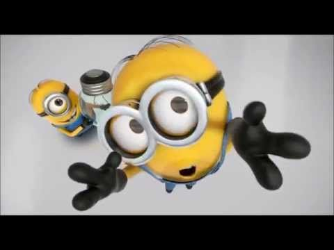 Despicable Me_ Minion Madness Full Movie - YouTube
