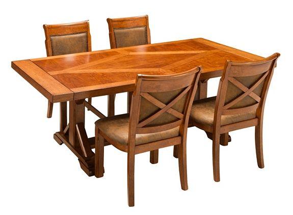 34+ Saratoga 5 piece wood dining set Ideas