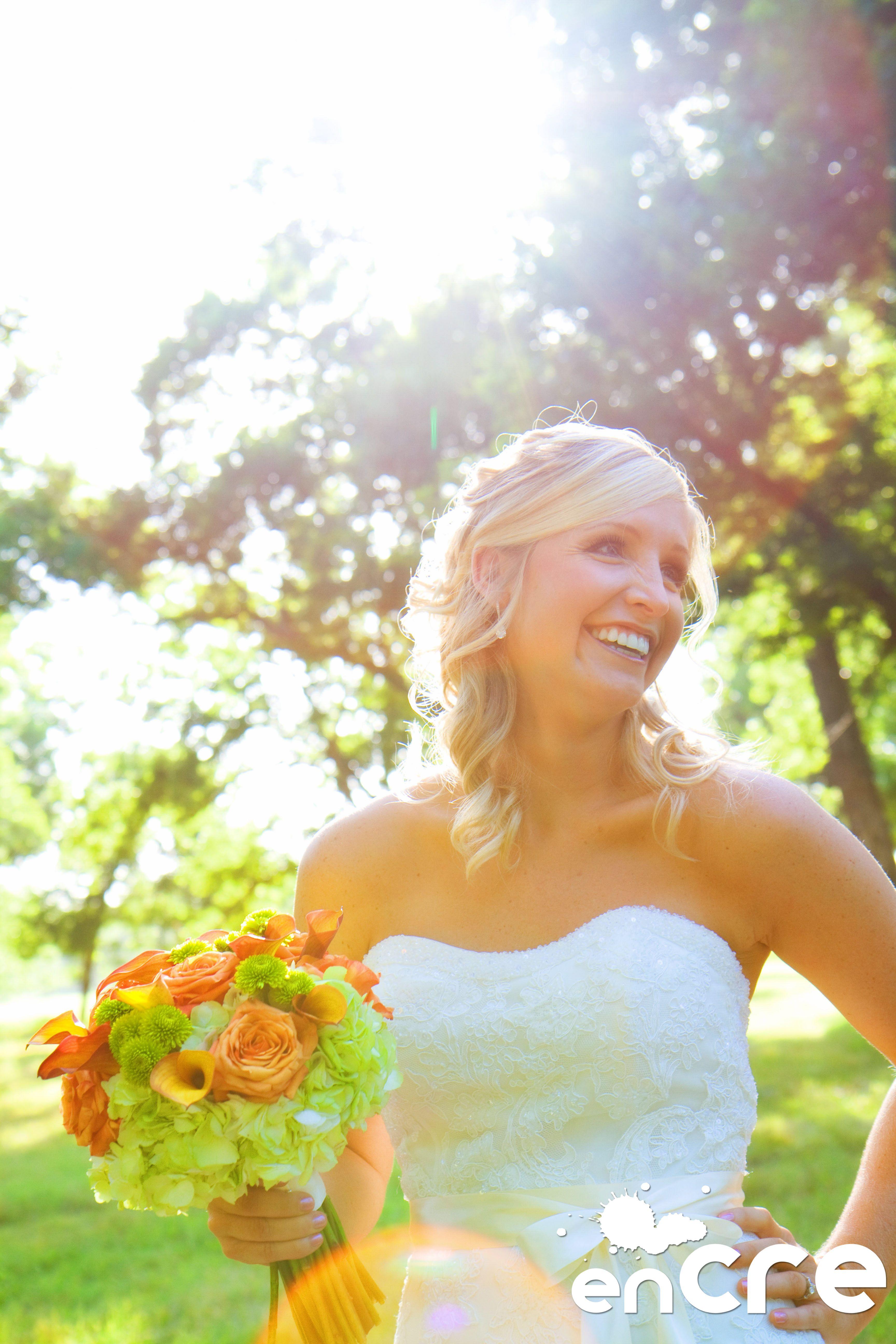 Wedding dresses tulsa  Bridal Portrait Tulsa Oklahoma Encre Photography