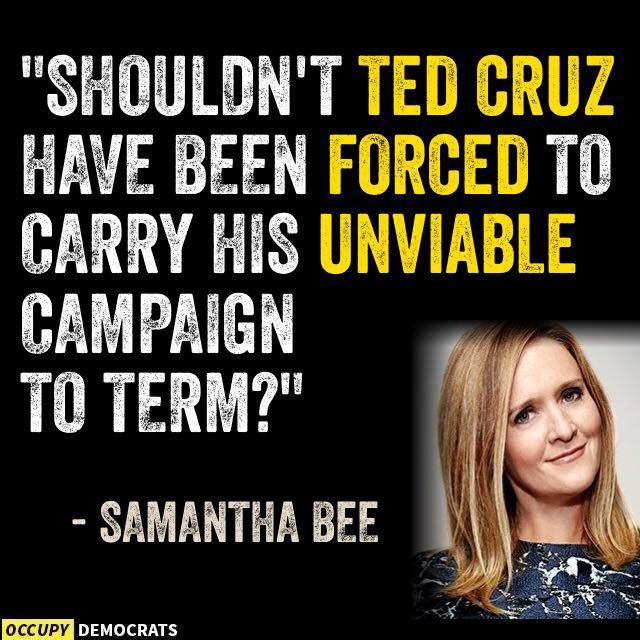 51 Funniest Ted Cruz Memes Ted Memes Pro Life