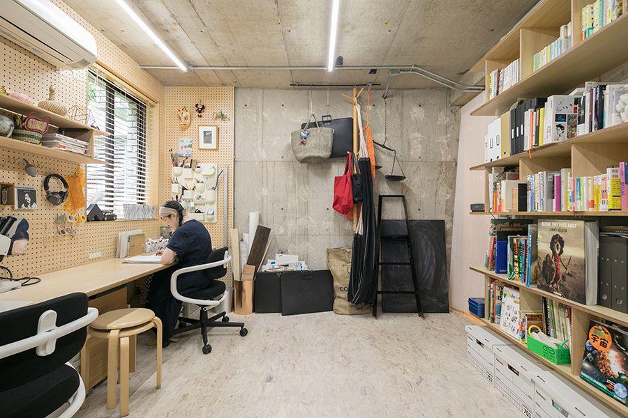ボード 書斎 のピン