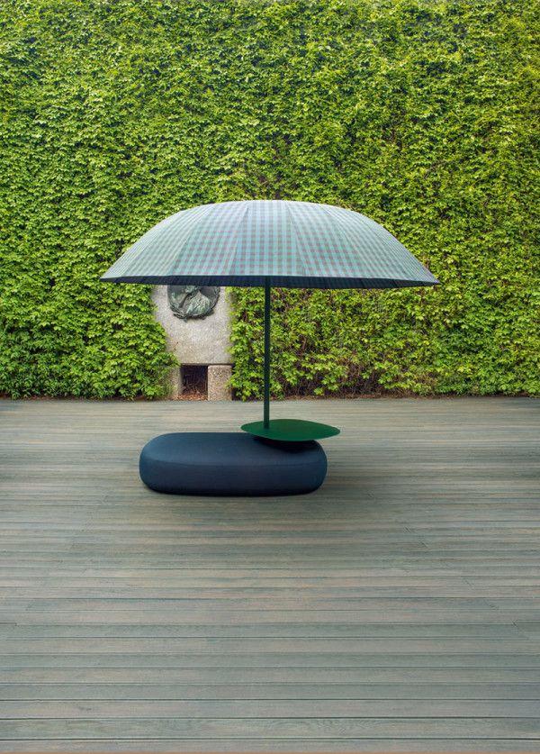 die besten 25 moderne regenschirme ideen auf pinterest gartenm belset mit schirm moderne. Black Bedroom Furniture Sets. Home Design Ideas