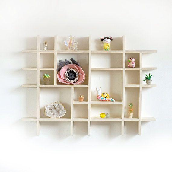 Shadowbox, Shadow Box shelf, Small Shadow box, Wall shadow box ...