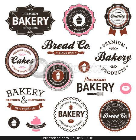 Série de logos
