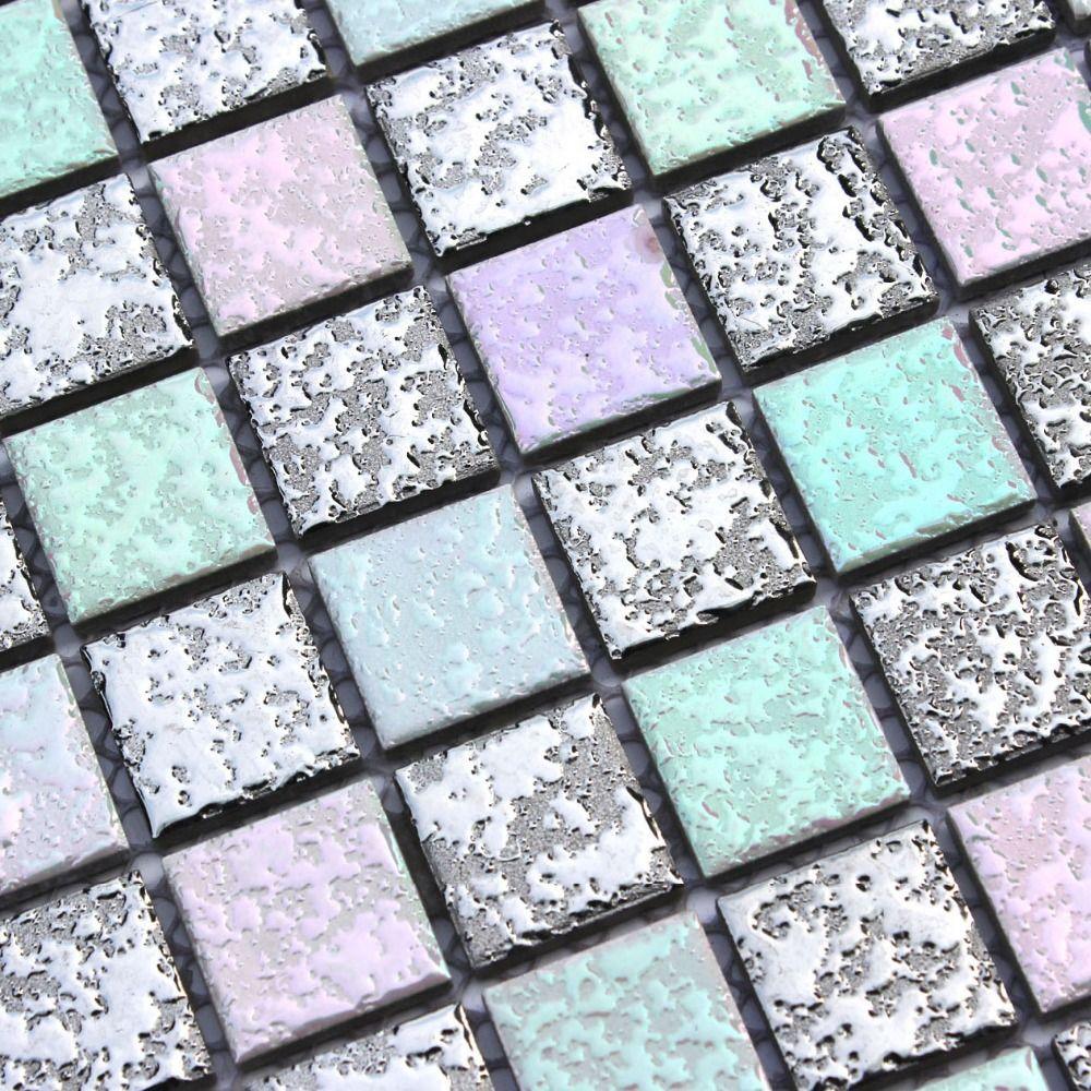 ceramic plating symphony pink tiles HMCM1031 for bathroom shower ...