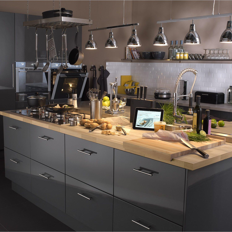leroy merlin cuisine storm - Recherche Google  Meuble cuisine