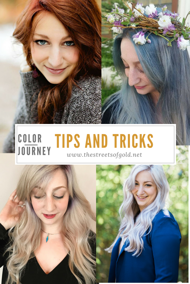 Elizabeths Hair Evolution Tips And Tricks For Keeping Your Hair