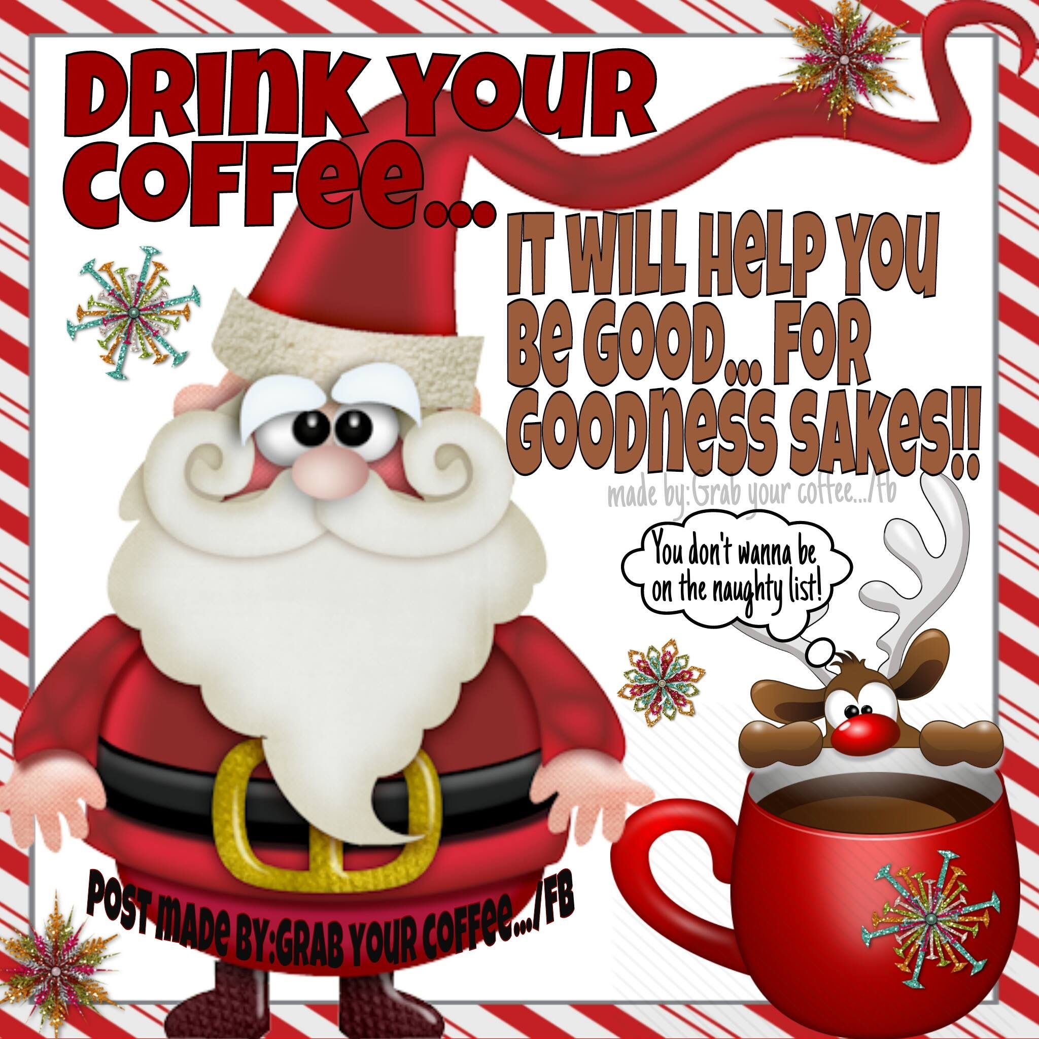 Pin By Penny Erchul On Day Of Week Holiday Coffee Christmas Coffee Good Morning Coffee