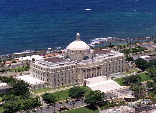 El Capitolio | Puerto Rico | Puerto rico island, San juan puerto rico, Puerto  rico history