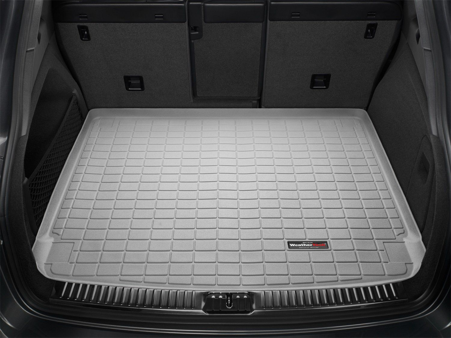 WeatherTech Custom Fit Cargo Liners for Toyota 4Runner