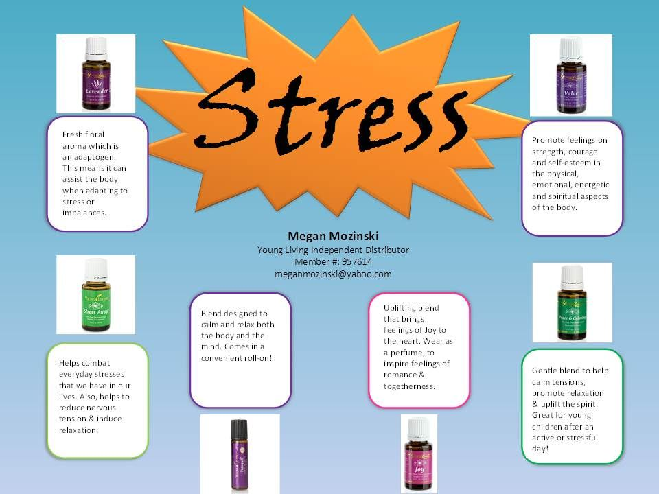 Some of my Young Living favorite oils to help cope with day to day stress. Stress away is one of my top favorites out of these. I carry it with me all the time.
