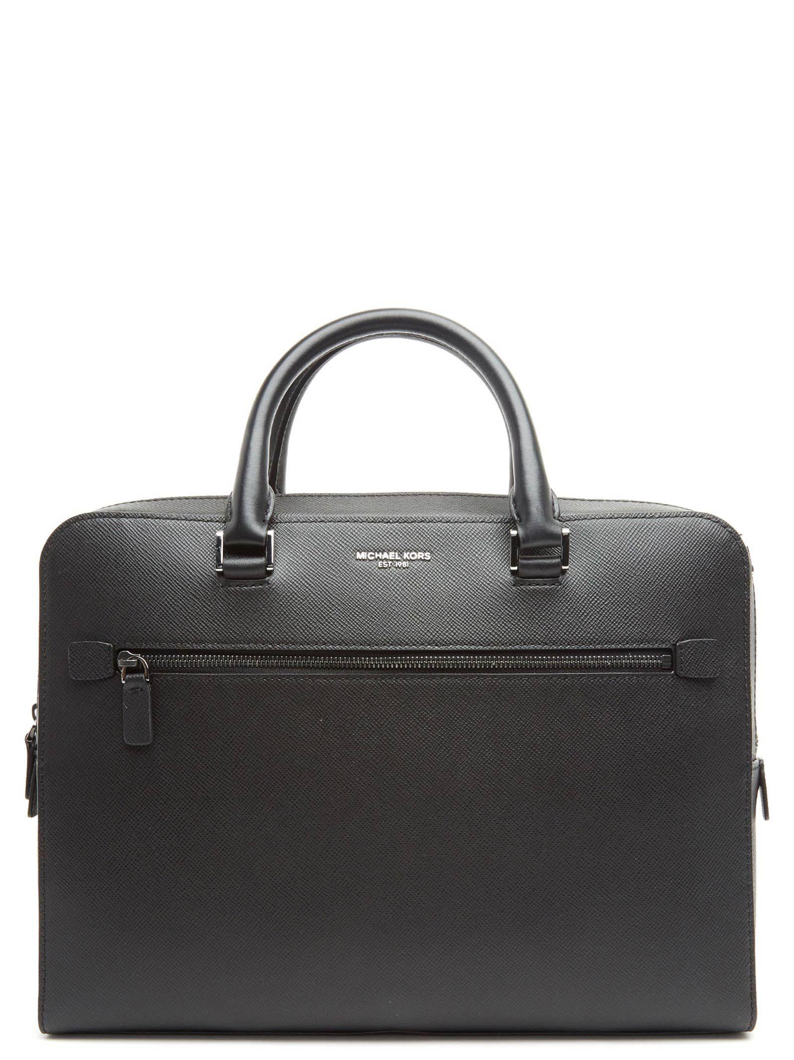Michael Kors Harrison Bag