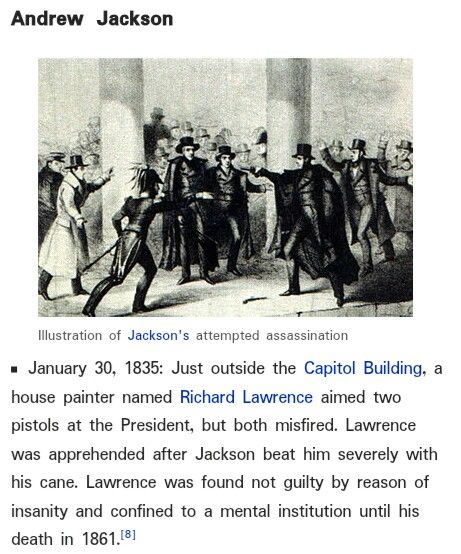 It's kinda funny to me that lawrence failed to kill and was beaten by Jackson.