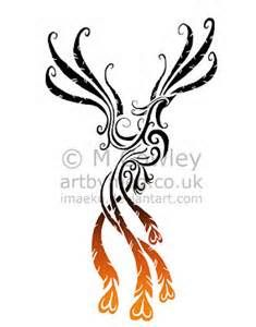small phoenix tattoo - Bing Images