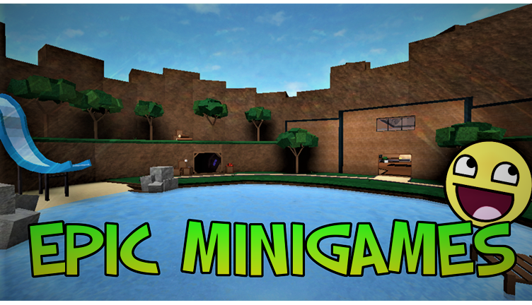 Epic Minigames Codes In 2020 Roblox Games Roblox Game Codes