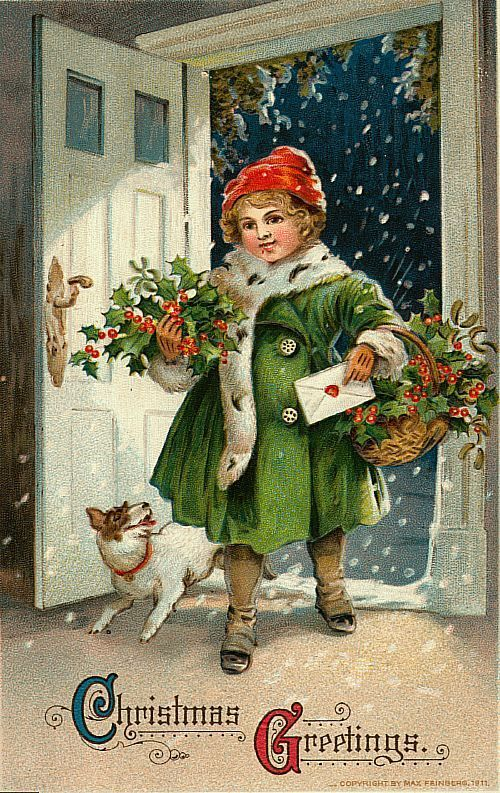 Victorian christmas bing images cards