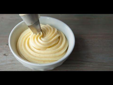 Crema Pastelera Clasica Para Relleno Silvana Cocina Y Manualidades Receta Crema Pastelera Crema Pastelera Pastelera