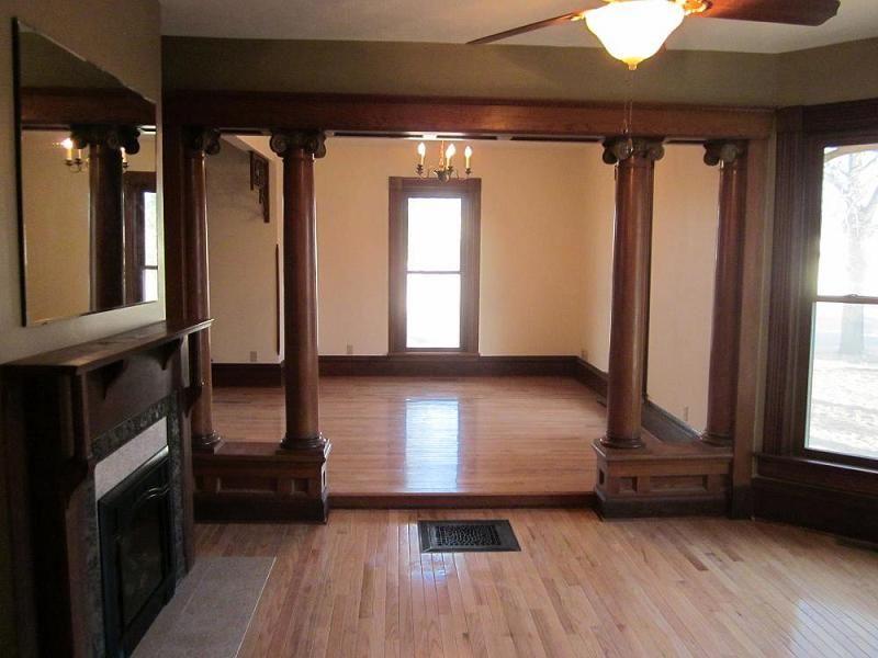 Astounding Victorian Interior In A Nebraskan Home Historical Houses Download Free Architecture Designs Griteanizatbritishbridgeorg
