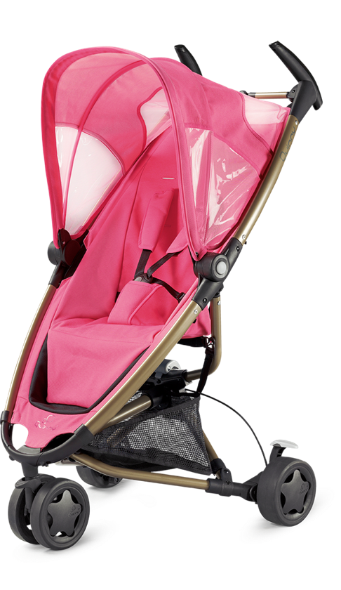 Quinny Zapp buggy The newest buggy model Super compact