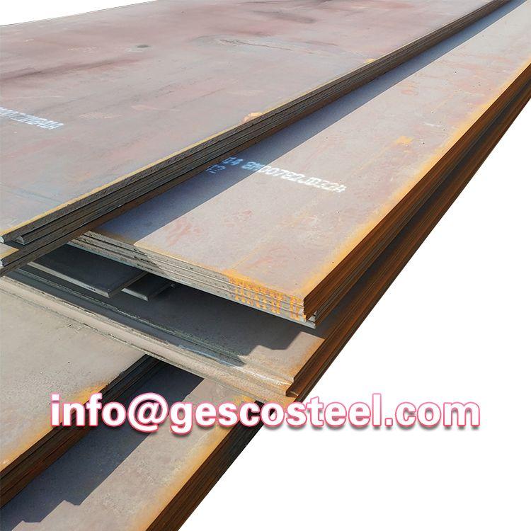 Astm A242 A588 Corten Steel Plate Sheet Coil Corten A B Spa H B480 Corten Steel Steel Plate Corten
