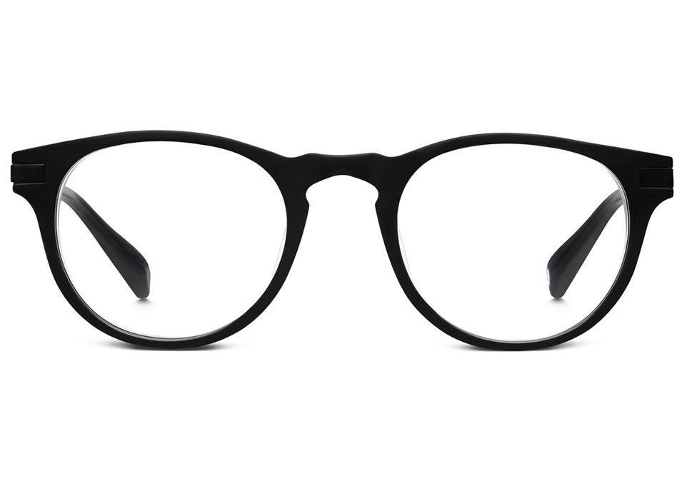 Emily Ratajkowski Rides for Her Round-Frame Glasses | Glam ...