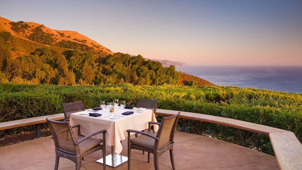 Ventura Inn And Spa Sur