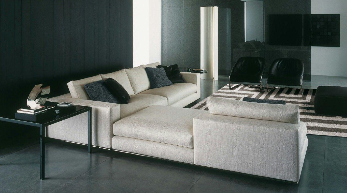 Tremendous Hamilton Sectional Minotti Hamilton Sofa Sofa Sofa Design Machost Co Dining Chair Design Ideas Machostcouk