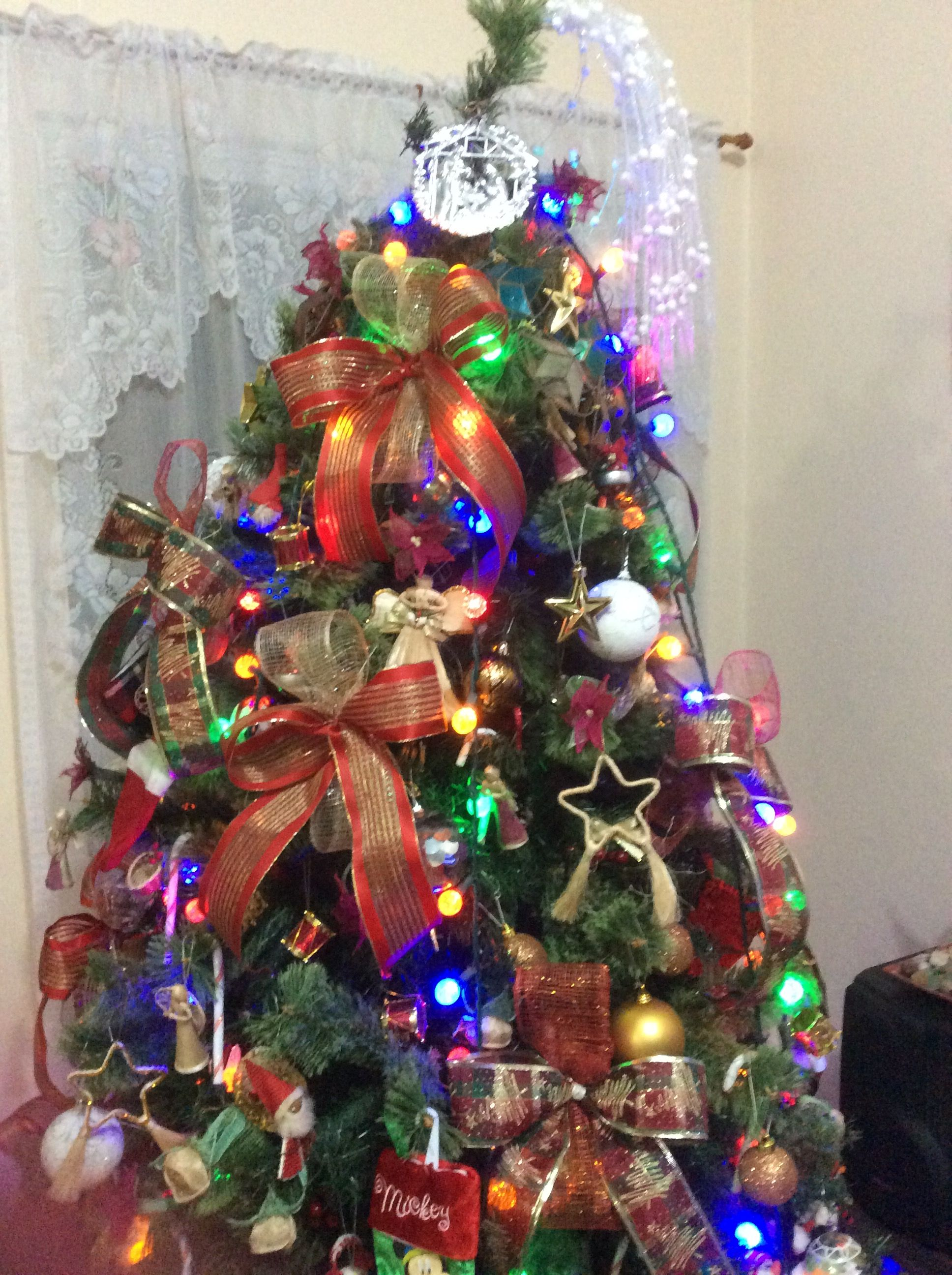My Philippines Native Christmas Tree Christmas Tree Living Room Decor Inspiration Paper Decorations
