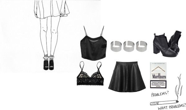 """#1"" by mariaportillo ❤ liked on Polyvore"