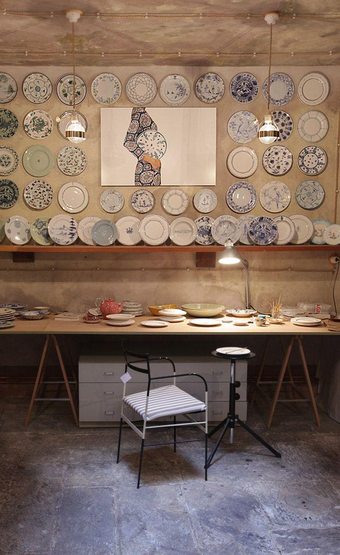 Laboratorio Paravicini in Milan, Italy - Italian Ways www.italianways.com/laboratorio-paravicini-in-milan-ceramics-passion-and-time/