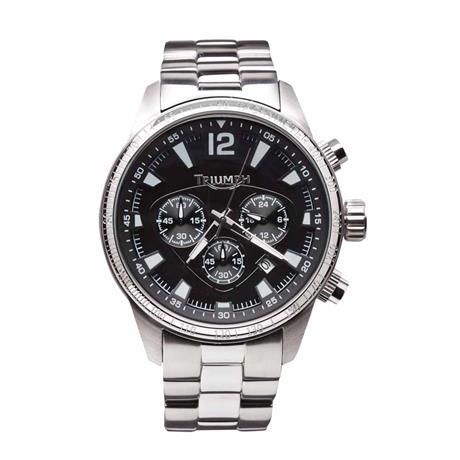 triumph chronograph watch for men | triumph motorcycles | watches