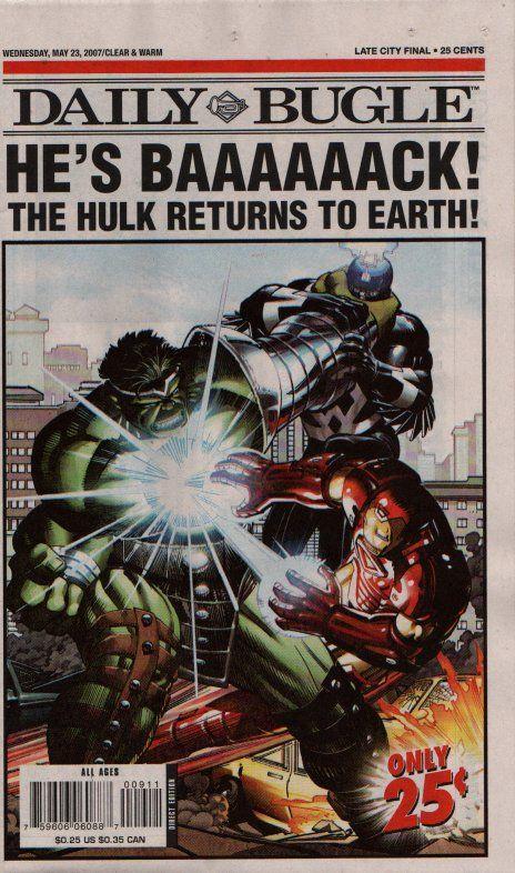 #Hulk #Fan #Art. (Hulk Chronicles World War Hulk (2008)#3 Cover) By: JOHN ROMITA JR.& LEONDARD KIRK. (THE * 5 * STÅR * ÅWARD * OF: * AW YEAH, IT'S MAJOR ÅWESOMENESS!!!™) ÅÅÅ+