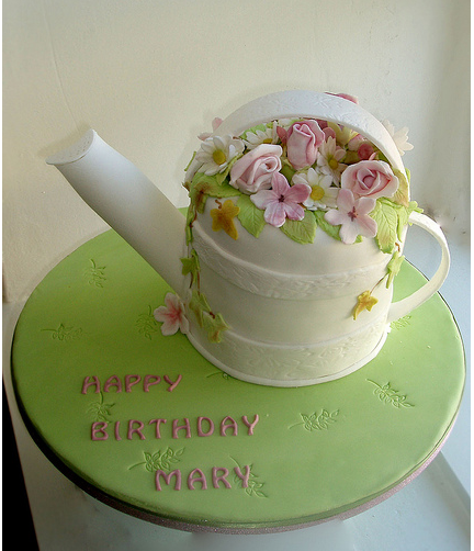 images for gardening cake - Google Search   Gardening Cakes ...