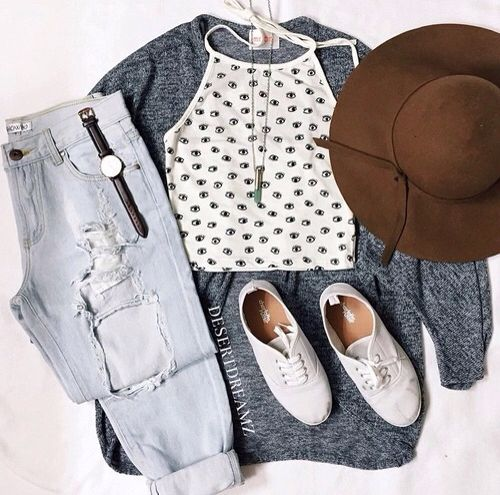 #socute #love #outfit #hat #watch #shoes