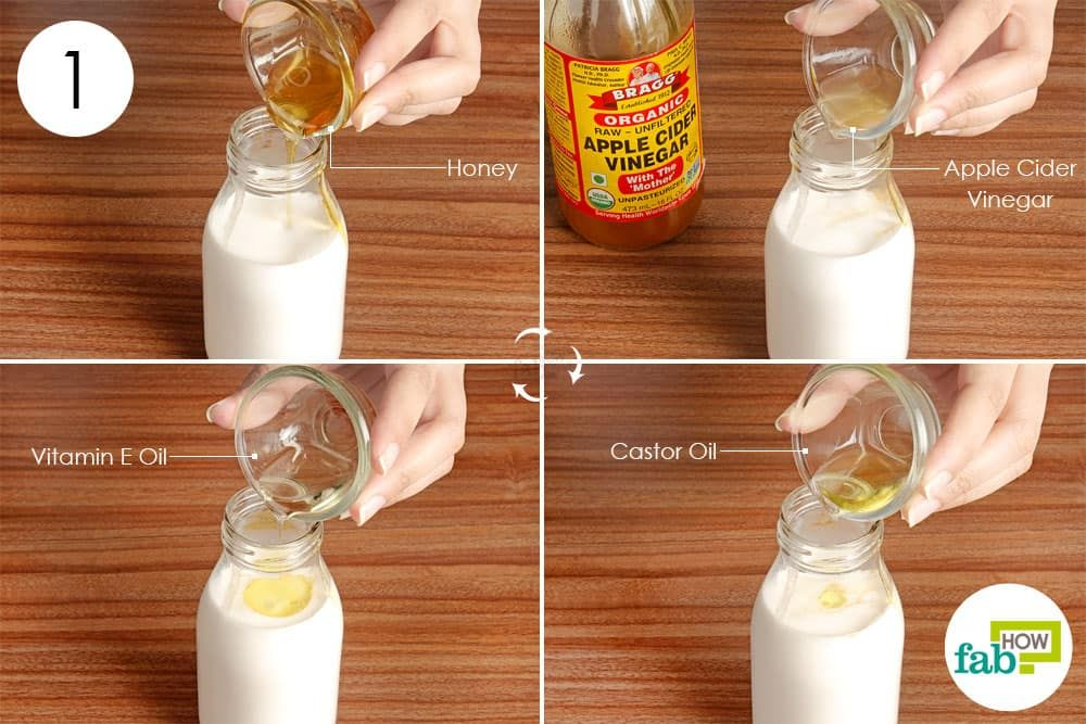 How to Make Your Own Shampoo for Hair (5 Recipes