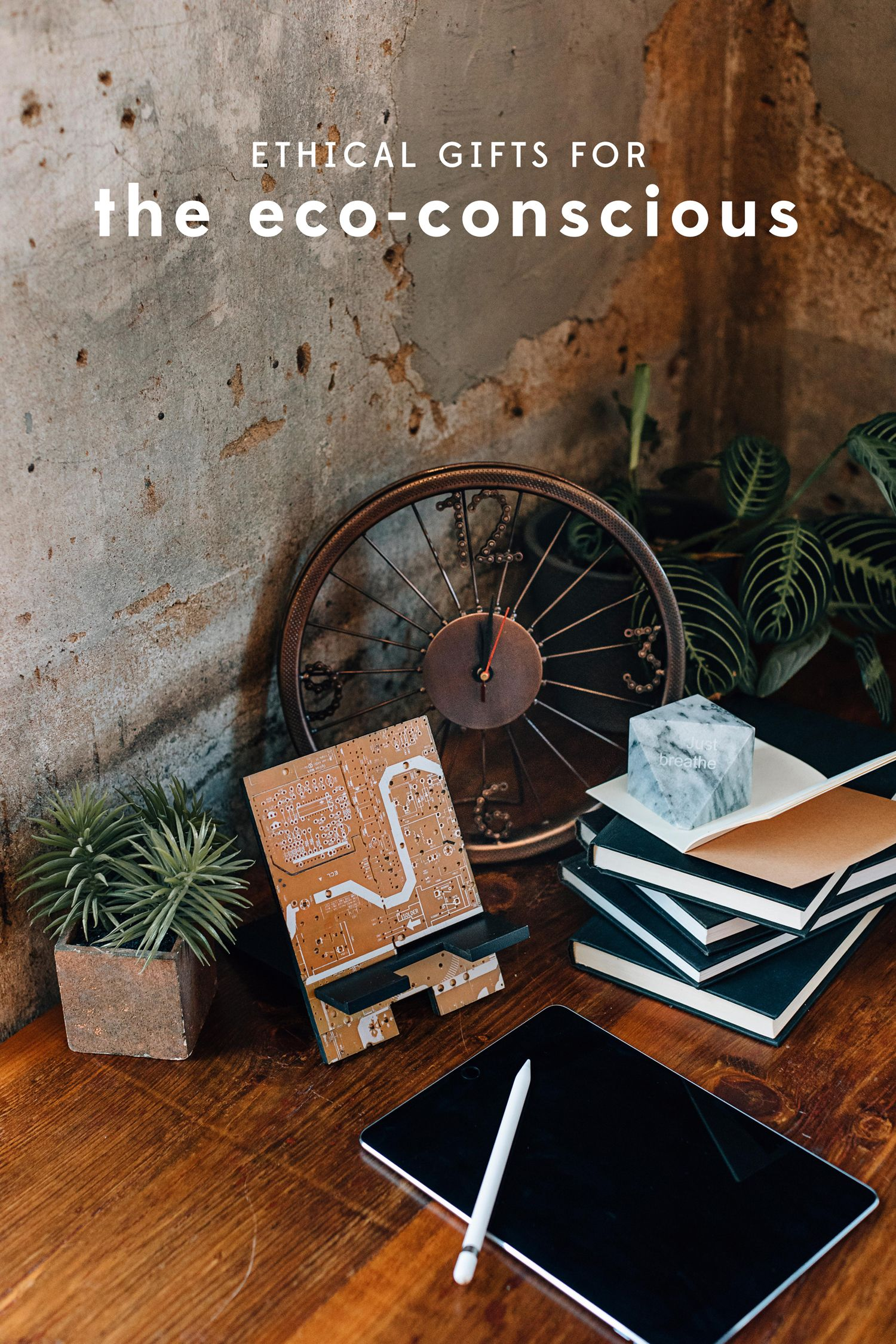 Ethical Gifts For The Eco Conscious Fair Trade Decor