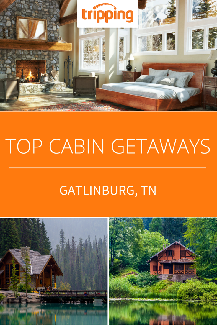 Best 25 gatlinburg cabin rentals ideas only on pinterest for Tennessee winter cabins