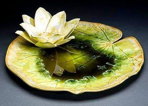 von Anne T. Gary .. #annegary #crystalline #pottery #ceramic #porcelain    - Ker... -  von Anne T. Gary .. #annegary #crystalline #pottery #ceramic #porcelain    – Keramik kunst  - #anne #annegary #ceramic #ceramicart #ceramicpottery #crystalline #Gary #handmadeceramics #ker #porcelain #pottery #von