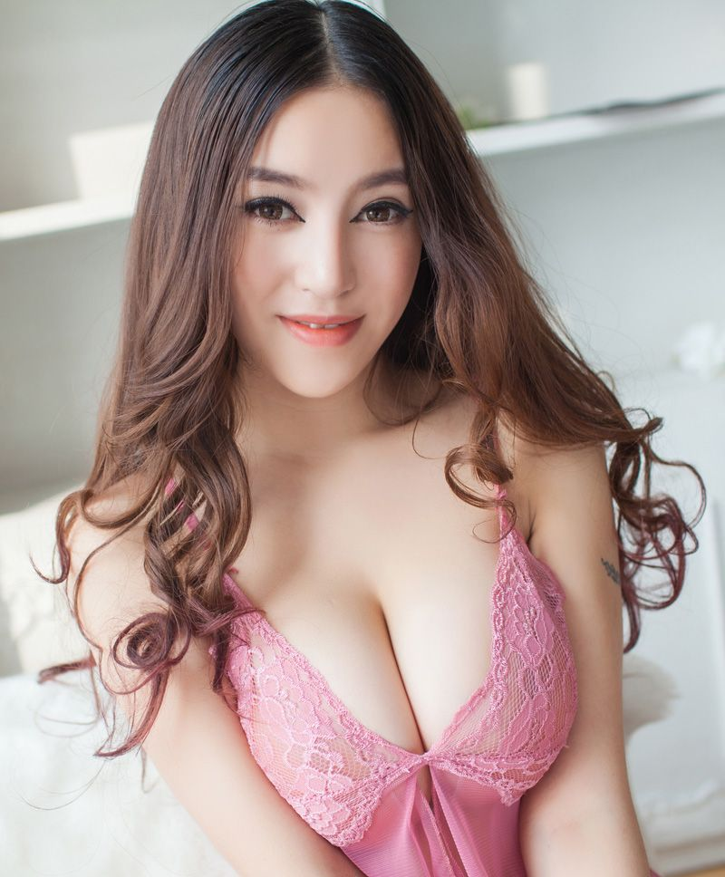 Busty china