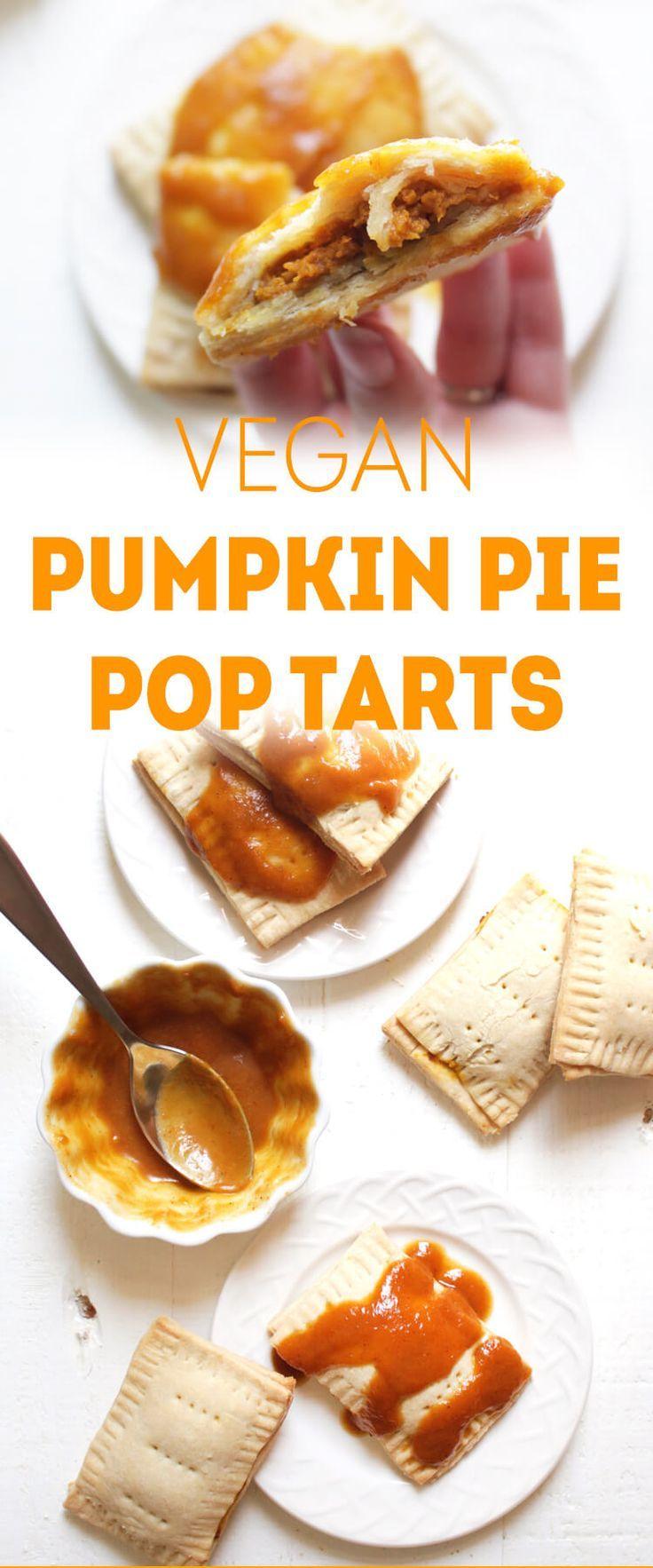 Pumpkin Vegan Recipes