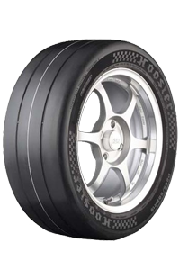 Hoosier R6 P295/35ZR17 ***** Don't get RIPPED OFF! ***** View Nationwide Avg Price, Details + Reviews on ALL MODEL SIZES ***** Let Tire Sniffer do the tire shopping for you @ www.TireSniffer.com ***** Because tire shopping doesn't have to SUCK!