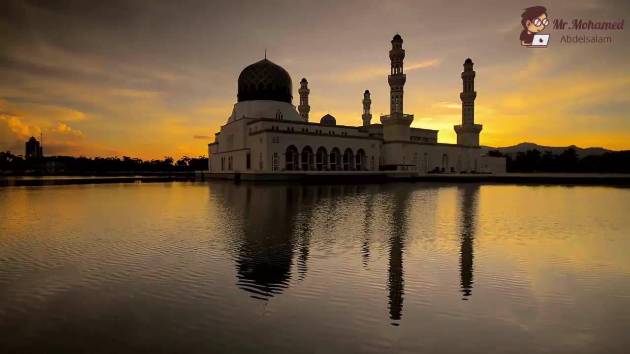 دعاء صلاة التهجد وليلة القدر الشيخ شريف تركى ليلة 23 رمضان 1437 2016 مسجد عمر بن الخطاب Taj Mahal Landmarks Travel
