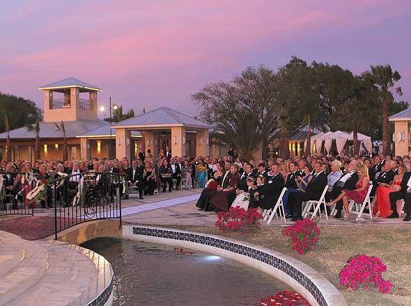 San Antonio Area Venues: Texas Wedding Venue La Paloma Ranch, Wilson County, South