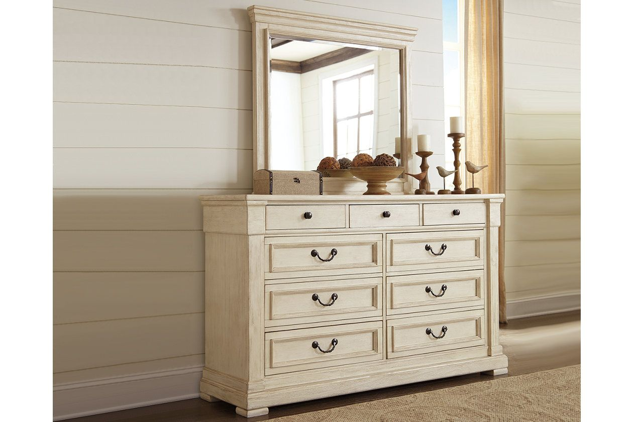 Best Bolanburg Dresser And Mirror Ashley Furniture Homestore 400 x 300