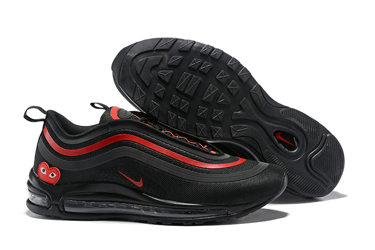 Men's Sean Wotherspoon x Air Max 97 Comme des Garcons | Nike air ...