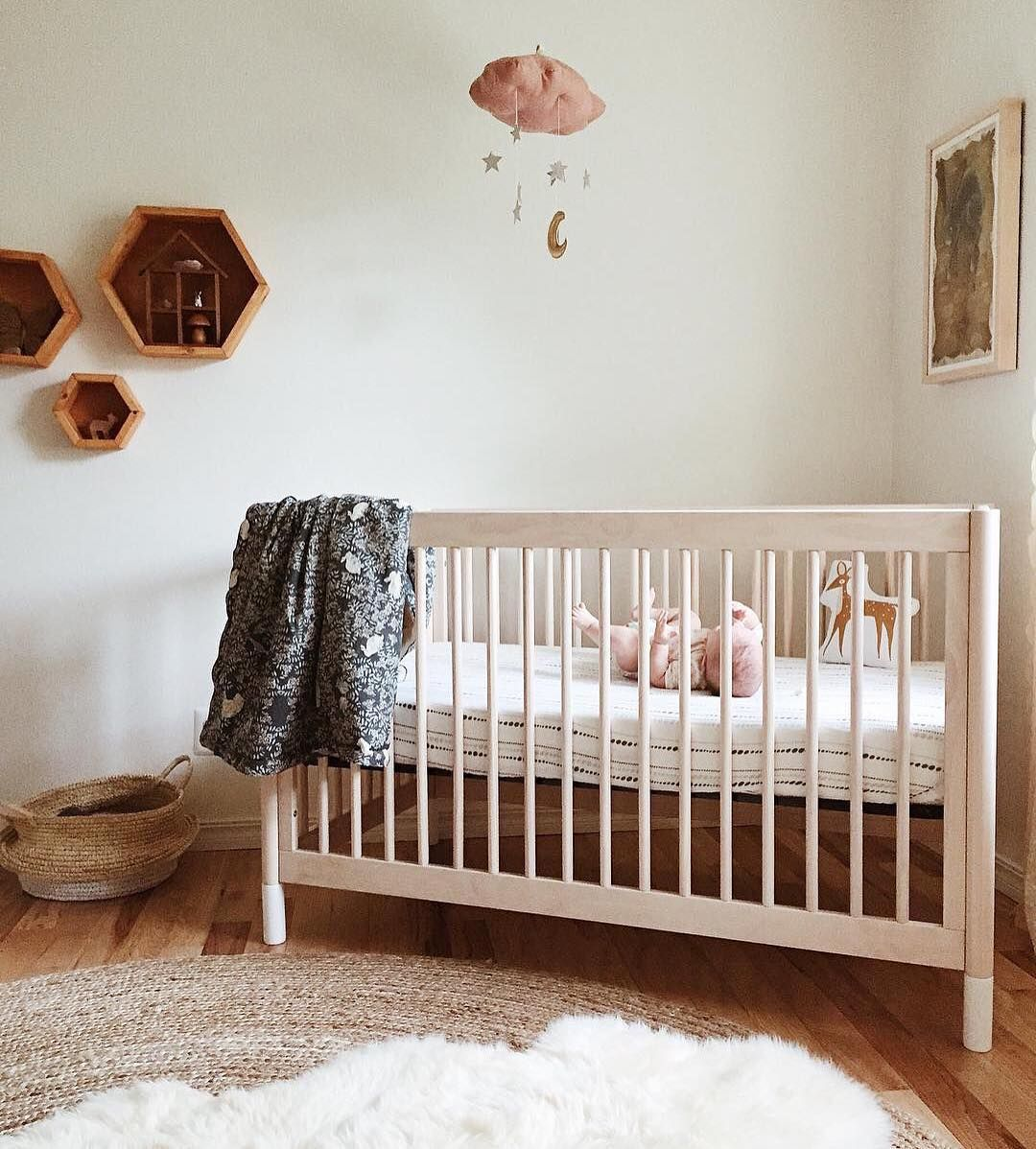 Natural Timber Cot Babyletto On Instagram Au Naturel Babe Babyletto Gelato Crib