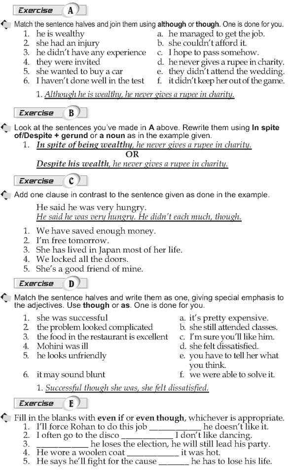 Grade-10-Grammar-Lesson-48-Adverbial-clauses-Contrast 2 ...