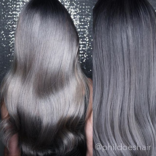 This Gorgeous Work Is From Our Friend Phildoeshair Philip At Only